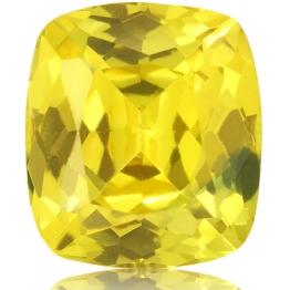 Fancy Sapphire,Cushion 2.48-Carat