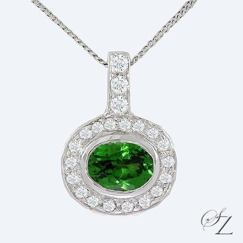 oval-tsavorite-and-diamond-halo-pendant-lssp181