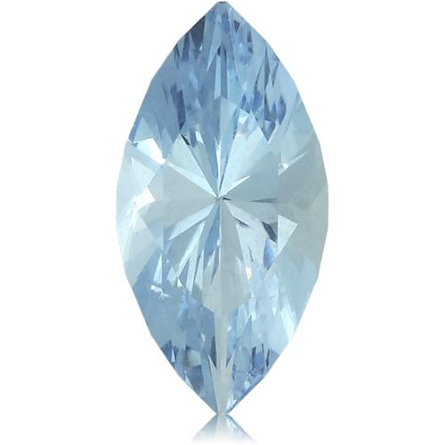 Aquamarine,Marquise 1.48-Carat
