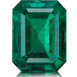 Emerald,Emerald Cut 2.13-Carat