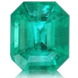 Emerald,Emerald Cut 0.90-Carat