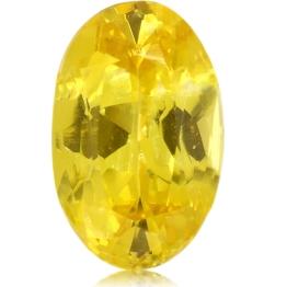 Fancy Sapphire,Oval 1.81-Carat