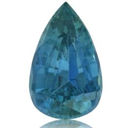 Fancy Sapphire,Pear 1.94-Carat