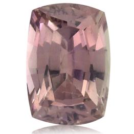 Fancy Sapphire,Cushion 1.74-Carat