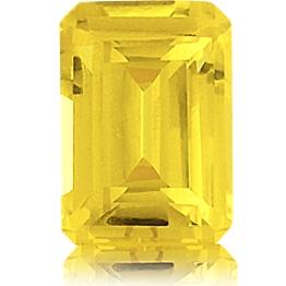 Fancy Sapphire,Emerald Cut 1.10-Carat