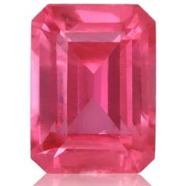 Fancy Sapphire,Emerald Cut 1.55-Carat