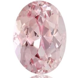Fancy Sapphire,Oval 1.08-Carat