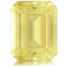 Fancy Tanzanite,Emerald Cut 2.68-Carat