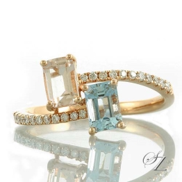 morganite,-aquamarine-and-diamond-bypass-ring-jsr077