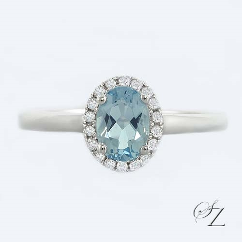 aquamarine-and-diamond-halo-ring-jsr079