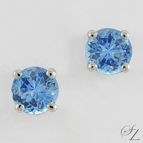 aquamarine-stud-earrings-lsse217