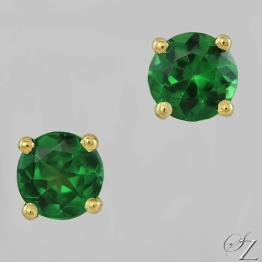 tsavorite-stud-earrings-lsse218