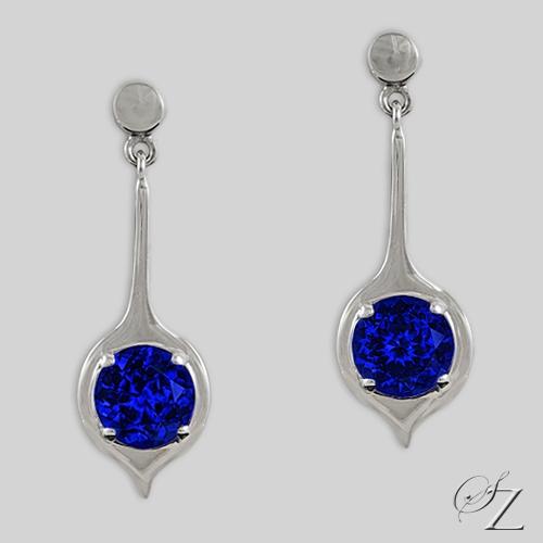 hanging-tanzanite-earrings-lsse220