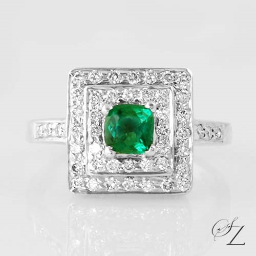 emerald-and-diamond-art-deco-style-ring-lssr248