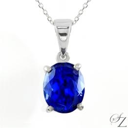 oval-tanzanite-pendant-lstp059