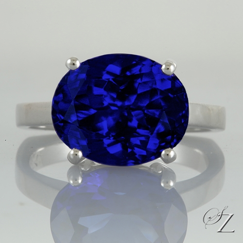 oval-tanzanite-solitaire-ring-lstr026