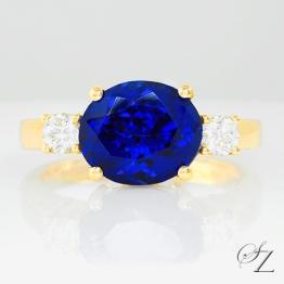 tanzanite-and-diamond-ring-lstr028