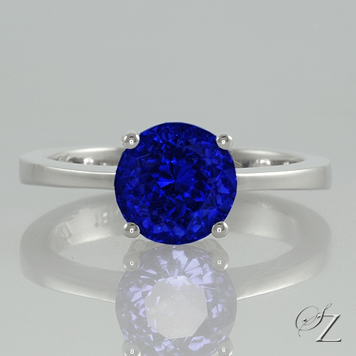 tanzanite-solitaire-ring-lstr064