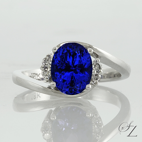 tanzanite-and-diamond-bypass-ring-lstr068