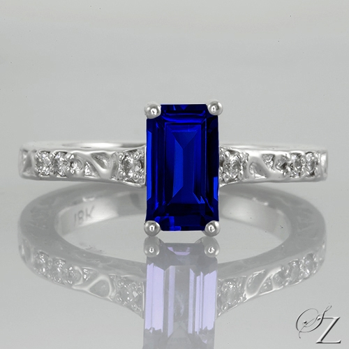 tanzanite-and-diamond-filigree-ring-lstr110