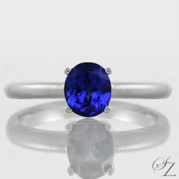 oval-tanzanite-solitaire-ring-lstr132