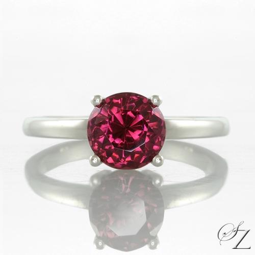 round-rhodolite-solitaire-ring-lstr158