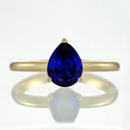 tanzanite-pear-solitaire-ring-lstr209