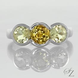 fancy-yellow-tanzanite-trilogy-ring-lstr218