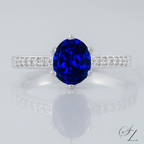 tanzanite-and-diamond-ring-lstr221