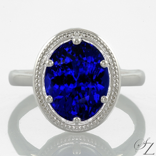 oval-tanzanite-ring-lstr223
