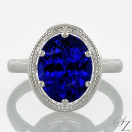 oval-tanzanite-ring-lstr223