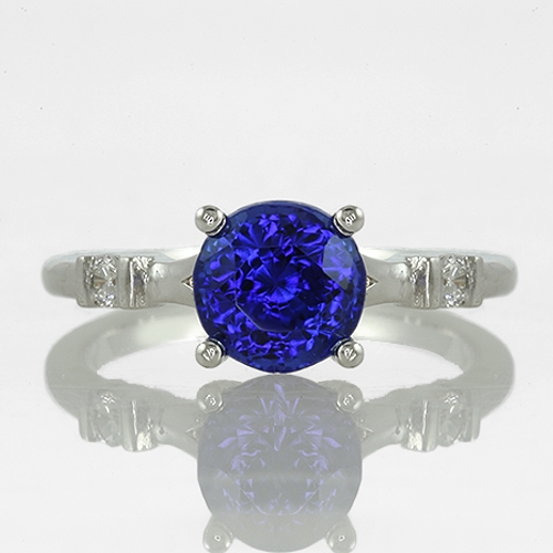 tanzanite-and-diamond-ring-lstr224