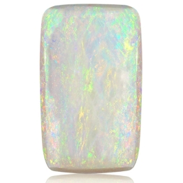 Opal,Cabochon 10.97-Carat