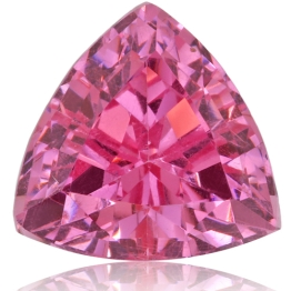 Spinel,Trillion 2.82-Carat