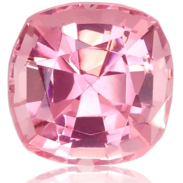 Spinel,Cushion 1.75-Carat