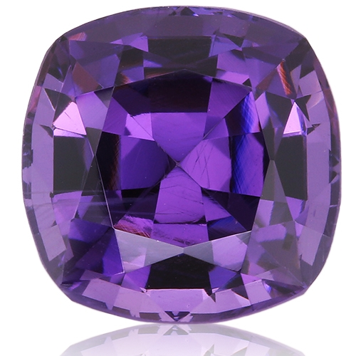 Spinel,Cushion 4.81-Carat