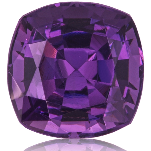 Spinel,Cushion 4.89-Carat