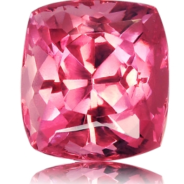 Spinel,Cushion 2.21-Carat