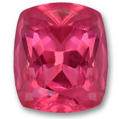 Spinel,Cushion 0.86-Carat