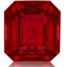Tourmaline,Emerald Cut 1.12-Carat