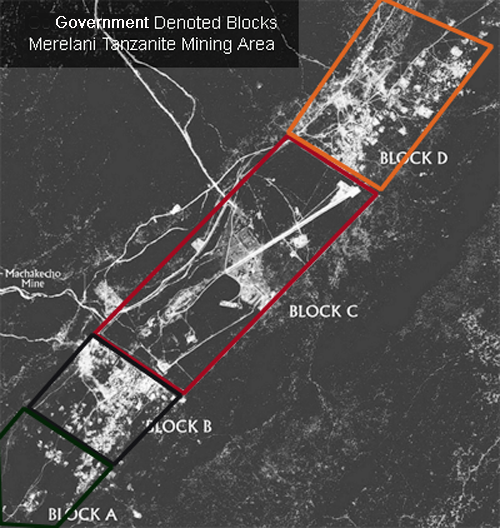 Tanzanite Mining Blocks Satellite.png