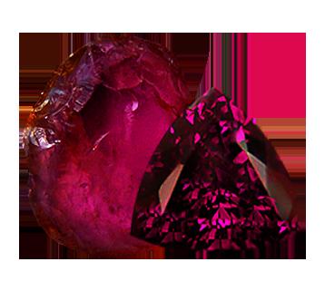 Rhodolite Garnet Loose Rhodolite Garnet Gemstones For Sale